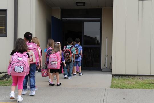 הפערים מתרחבים, ומשרד החינוך כושל שוב (צילום: flickr us army Garrison cc by nc nd2)