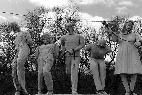 עינויים, שמאלנים שנעלמים. זכרון ימי החונטה בארגנטינה (צילום: rodoluca)
