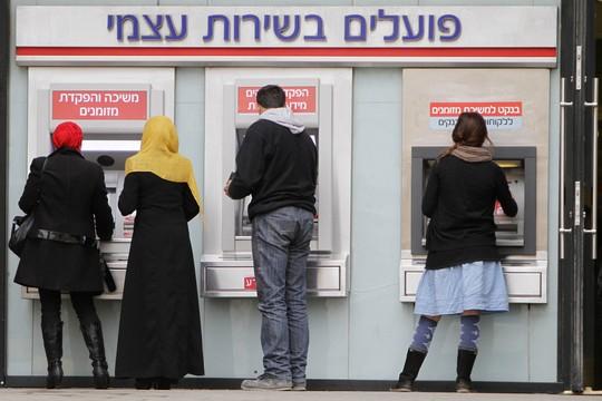 שינוי מעמדה הכלכלי של האוכלוסייה הערבית מחייב שינוי מעמדה הפוליטי והחוקי הקולקטיבי, ואיננו שאלת תקציבים בלבד. (צילום: מרים אלסטר/פלאש90)