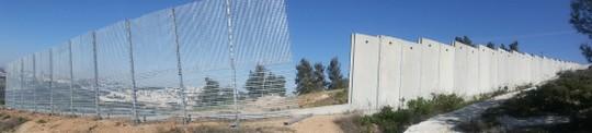 החלק החדש של הגדר בוואלג'ה