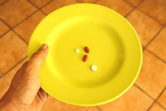 אם אין כסף נאכל תרופות?