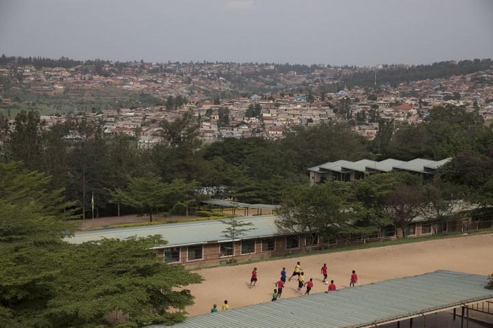 קיגאלי, רואנדה (אורן זיו / אקטיבסטילס)