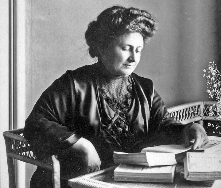 מריה מונטסורי