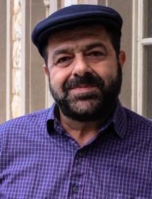 חסן ג'בארין (צילום אמל שופאני, עדאלה)