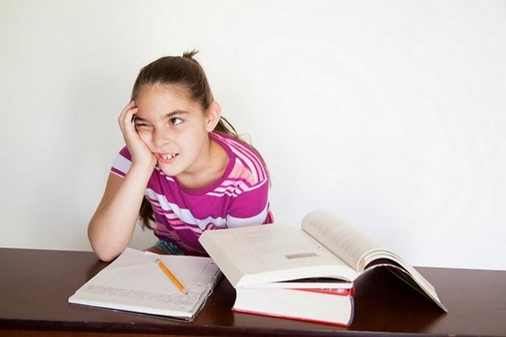 הפרעת קשב לא משפיעה רק על הקושי ללמוד בבית ספר. היא משליכה על כל החיים הבוגרים (צילום אילוסטרציה: amenclinics)