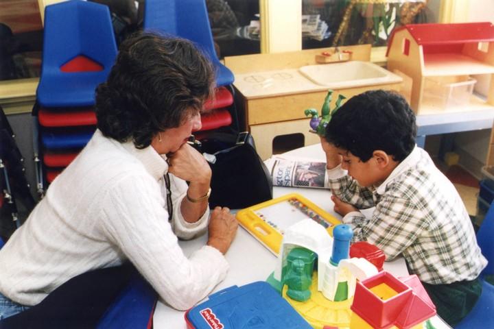 """עד לפני שנים לא רבות, ילדים עם הפרעות קשב נחשבו כילדים ש""""עושים דווקא"""", שמסרבים ללמוד בכוונה (צילום: U.S. Census Bureau Facts for Feature Photos"""