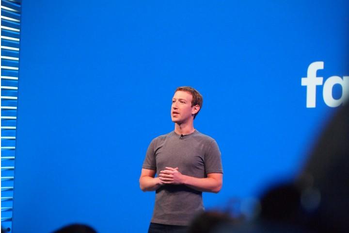צוקרברג הודה למעשה שפייסבוק יכולה, אם היא רוצה, להטות בחירות. מרק צוקרברג (צילום: איאן קנדי CC BY-S 2.0)