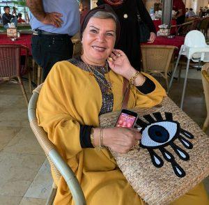 פהיימה יסיין מעכו (צילום: סוהא עראף)
