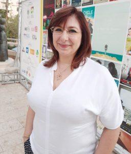 נאהד חורי (צילום: סוהא עראף)
