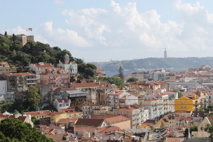 ליסבון (צילום: יונית מוזס)
