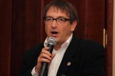 רון פונדק, מיוזמי הסכם אוסלו, נפטר הבוקר