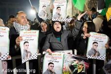 אין בית פלסטיני שלא יצא ממנו אסיר
