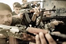 האם מלחמת האזרחים בסוריה על סף סיום?