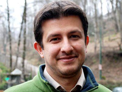 עמאד בהאוור (מאתר iranhumanrights.org