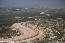 עשור לגדר, פרק 1: הפרויקט הישראלי הגדול