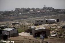 הוועדה לצדק חלוקתי ולשוויון חברתי של הכנסת דנה באפליית המתנחלים בגדה