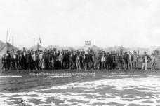 כשההון שלח את הצבא נגד השובתים: 100 שנים לטבח בלאדלו