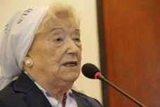 מאושוויץ לכיכר מאי בארגנטינה: סיפורה של לוחמת חופש