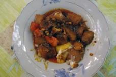 שקשוקה תפוחי אדמה, תוניסיה 2013 (רפרם חדד)