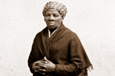אשה ושמה משה: סיפורה של משחררת עבדים