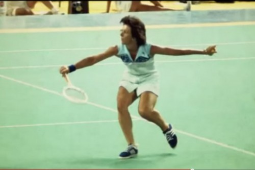 מלחמת המינים: קרב הטניס שהוכרע מראש על ידי השיטה