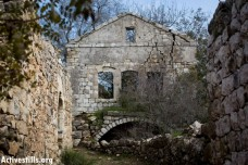 חורבות הכפר בירעם (אורן זיו / אקטיבסטילס)