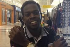 רשות ההגירה החזירה לארץ את מבקש המקלט מדארפור שגורש במרמה