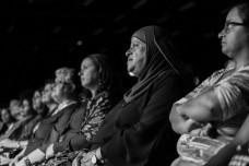 עמותת מתנחלים מנסה לבטל את טקס יום הזיכרון הישראלי-פלסטיני