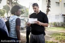 """ללמד עברית כדי שהתלמידים יוכלו לקרוא את הזימון ל""""חולות"""""""