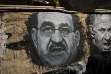 בין אלימות גואה לנפט שנעלם נבחרה ממשלה עיראקית חדשה-ישנה