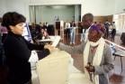 הבחירות החופשיות הראשונות בדרום אפריקה, 1994 (United Nations Photo CC BY-NC-ND 2.0)