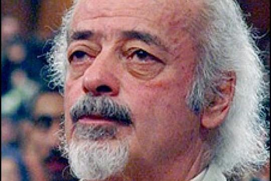 """ד""""ר מוחמד מלכי (צילום מאתר khodnevis.org)"""