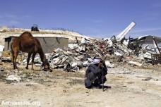 גל צווי פינוי והריסות בתים מגבול לבנון ועד הנגב