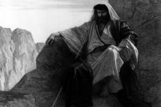 משה. אלכסנדר בידה