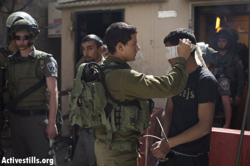 צריך לברך על הבקשה הפלסטינית להצטרף לבית המשפט הבינלאומי