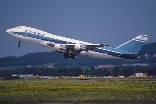 מטוס אל-על (אילוסטרציה: Aero Icarus CC BY-SA 2.0)