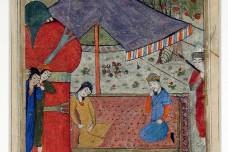 הנישואים הזמניים באיראן: הלהיט החם בקרב גברים נשואים