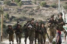 דיווח מחברון: כך נראית פעולת הצבא בעיר