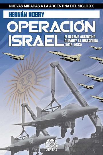 """""""מבצע ישראל"""". ספרו של הרנן דוברי, על מכירות הנשק של ישראל לדיקטטורה: """"יחסים פרגמאטיים של היצע וביקוש"""""""
