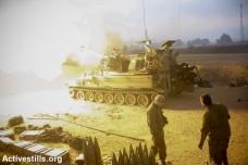 חיילות וחיילי מילואים: מסרבים לשרת בצבא, תומכים בסרבני גיוס
