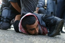 כך מתקיפים את זכויות האזרח בישראל בשם השוויון