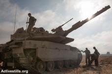 מדוע דחתה ישראל את הצעת הפסקת האש של קרי?