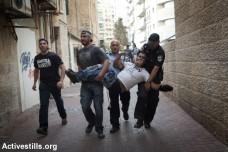 כרוניקת יולי: חודש של תקיפות גזעניות ואלימות