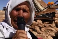 """חורבנה של קהילה: דאע""""ש מאיימת להשמיד את היזידים בעיראק"""