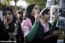 ההתקפה על הערבים היא תגובת נגד דווקא להשתלבותם בחברה בישראל