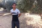 אחמד אבו-ראידה. (צילום: DCI-Palestine)