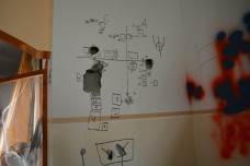 תוכניות קרב על הקירות (אלכסנדר נבוקוב)
