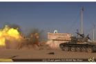 """כוחות דאע""""ש בפעולה. צילום: המדינה האסלאמית"""