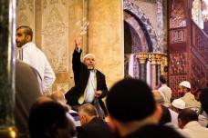 בין כיפורים לעיד אל-אדחא: האם ווייז יצליח לאתר מסלול ללא אבנים