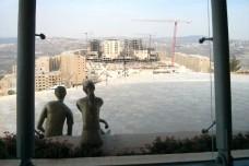נוף ממרכז המבקרים של רוואבי (שירה וילקוף)
